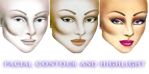Roque Cozzette Contour & Highlight