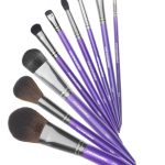Essential • Makeup Brush Set (9 pcs)