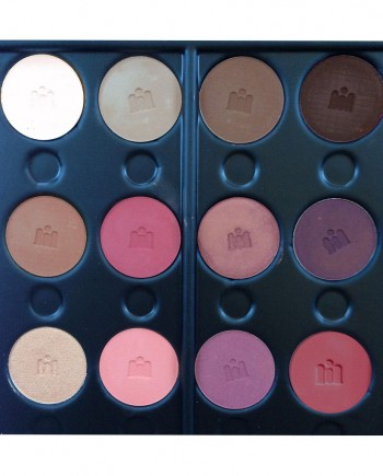 Eyeshadows Roque Cozzette