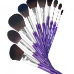 Selection • Makeup Brush Set