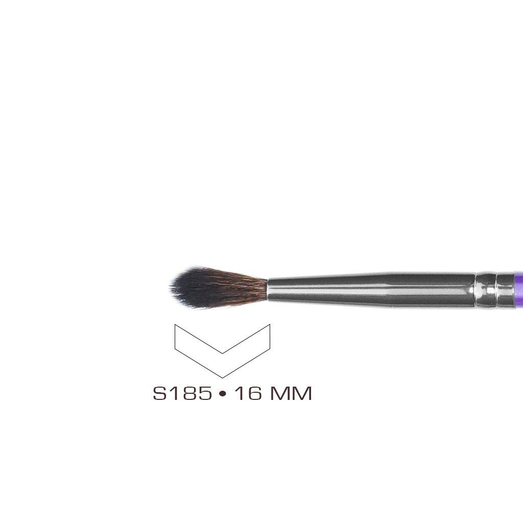 best crease brush