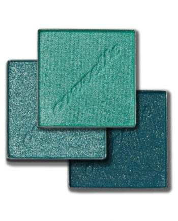BlueGreen Eyeshadows