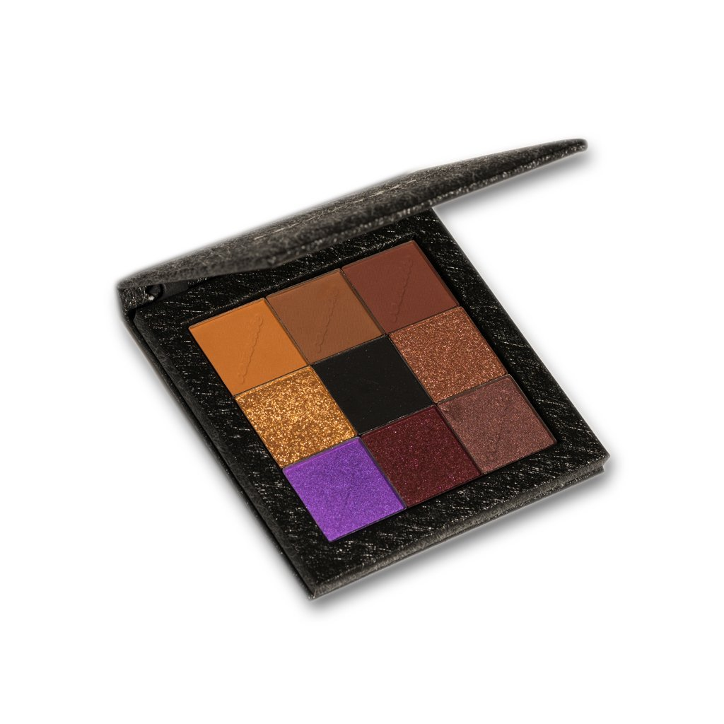 Black History Eyeshadow Palette