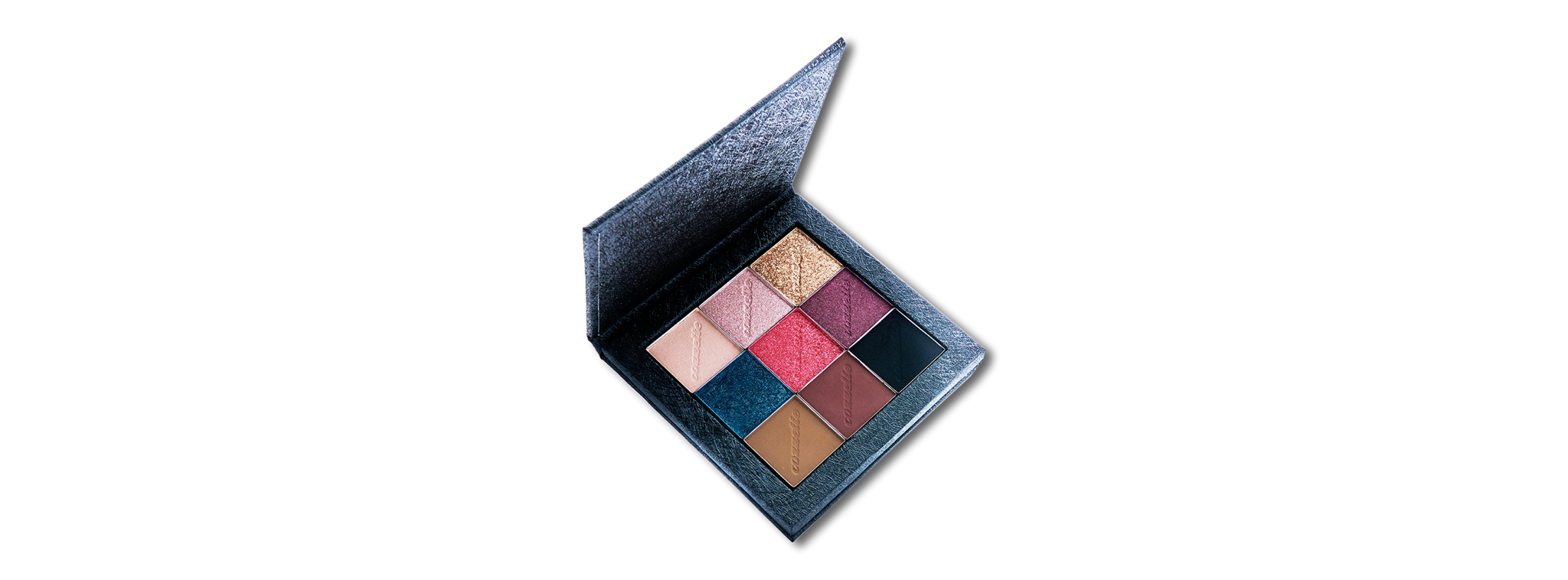 Holiday Eyeshadow palette
