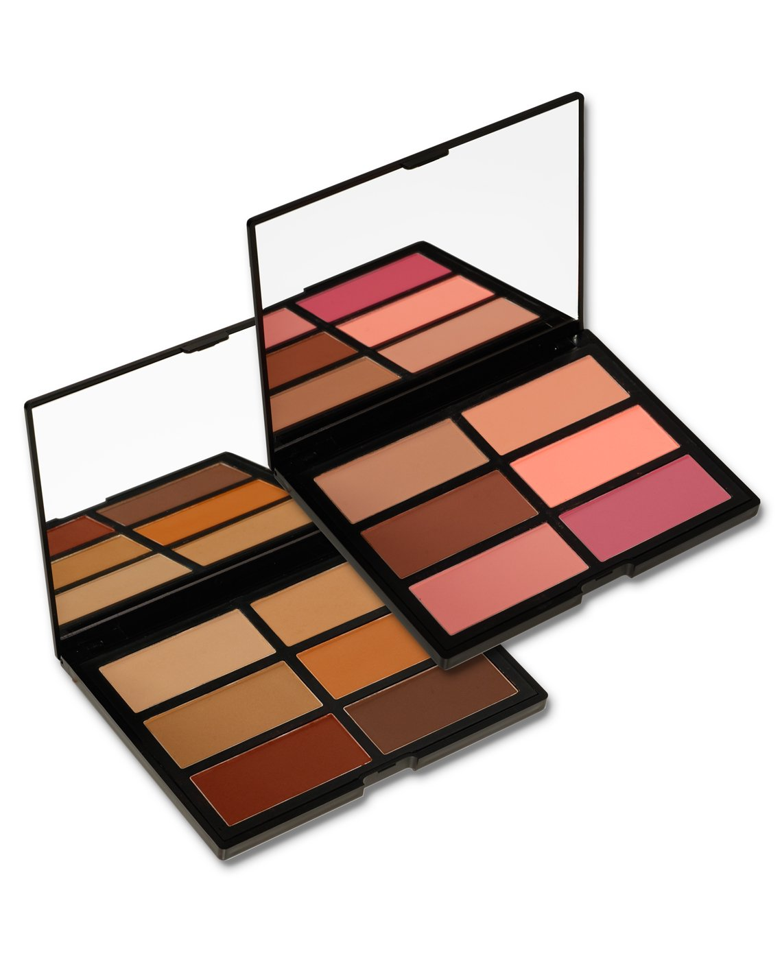 Infinite Contour & Blush Palette