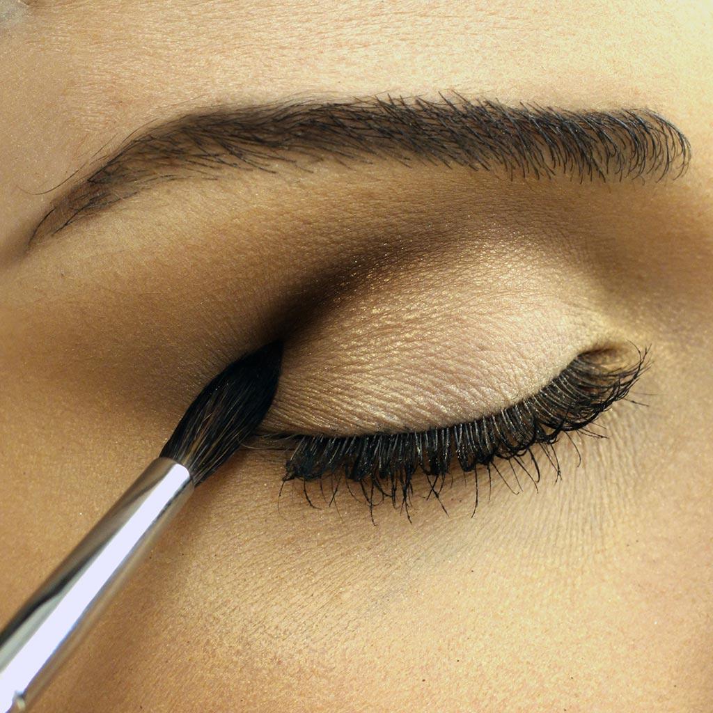 S185 Makeup Brush