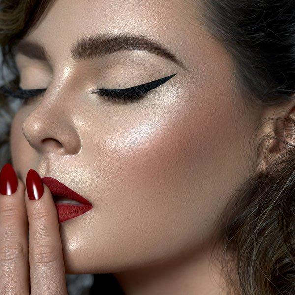 Makeup Look By Cozzette
