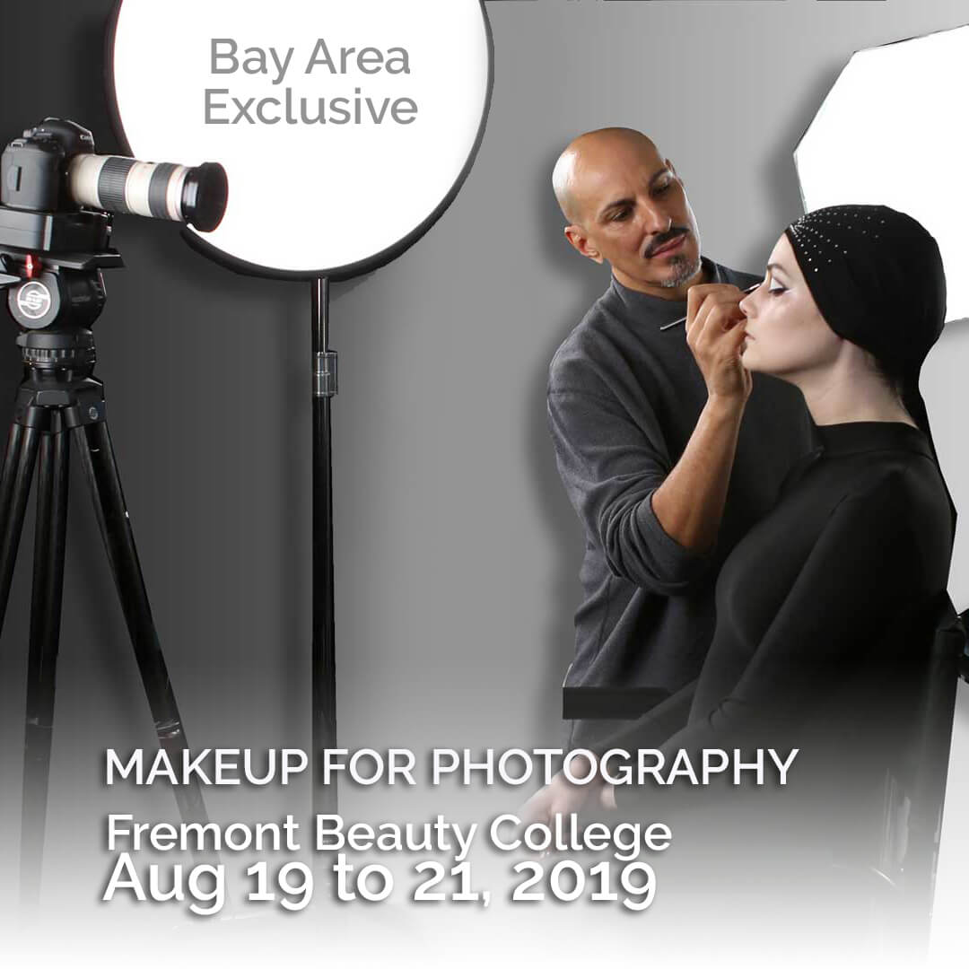 Makeup Seminar Fremont Beauty College