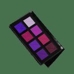 Color Story Palette Red/Violet
