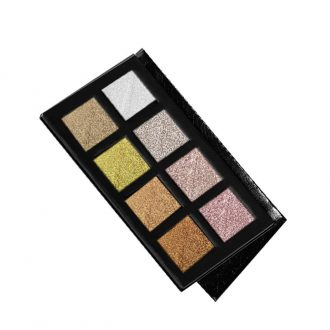 The Glass Glow Palette