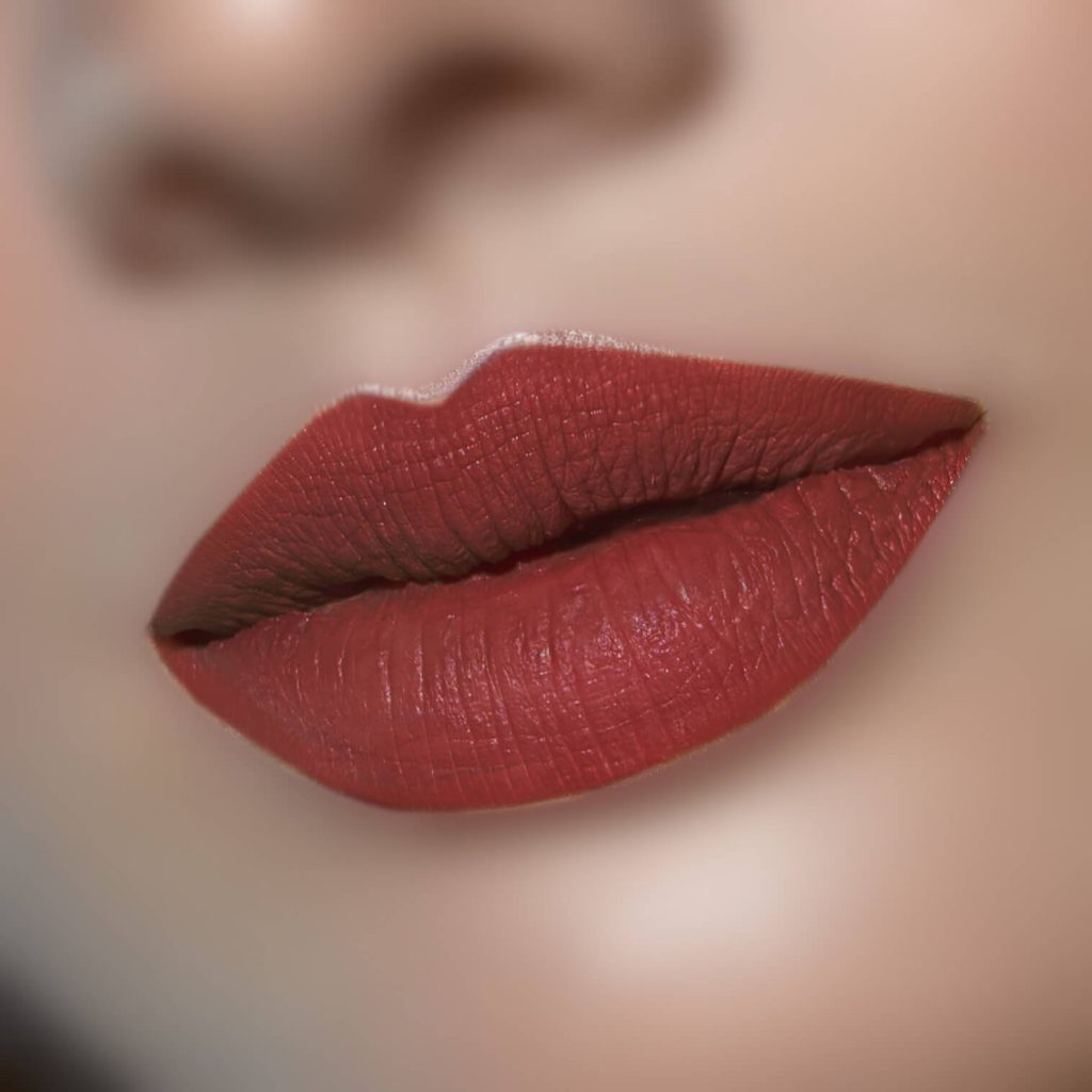 Lip Synergy Liquid Lipstick