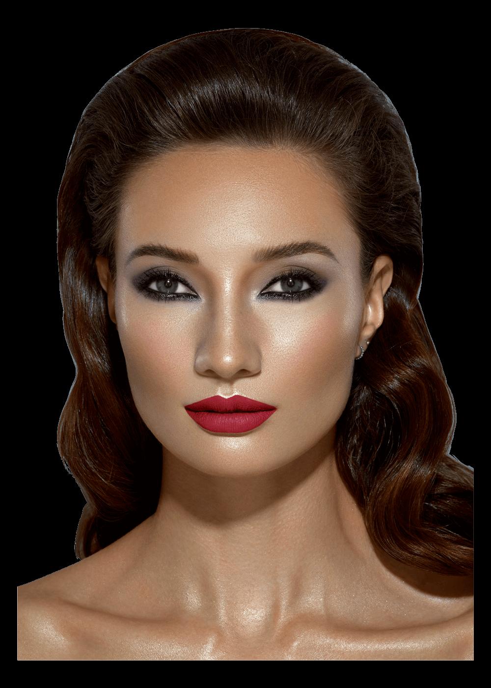 Makeup by Roque Cozzette