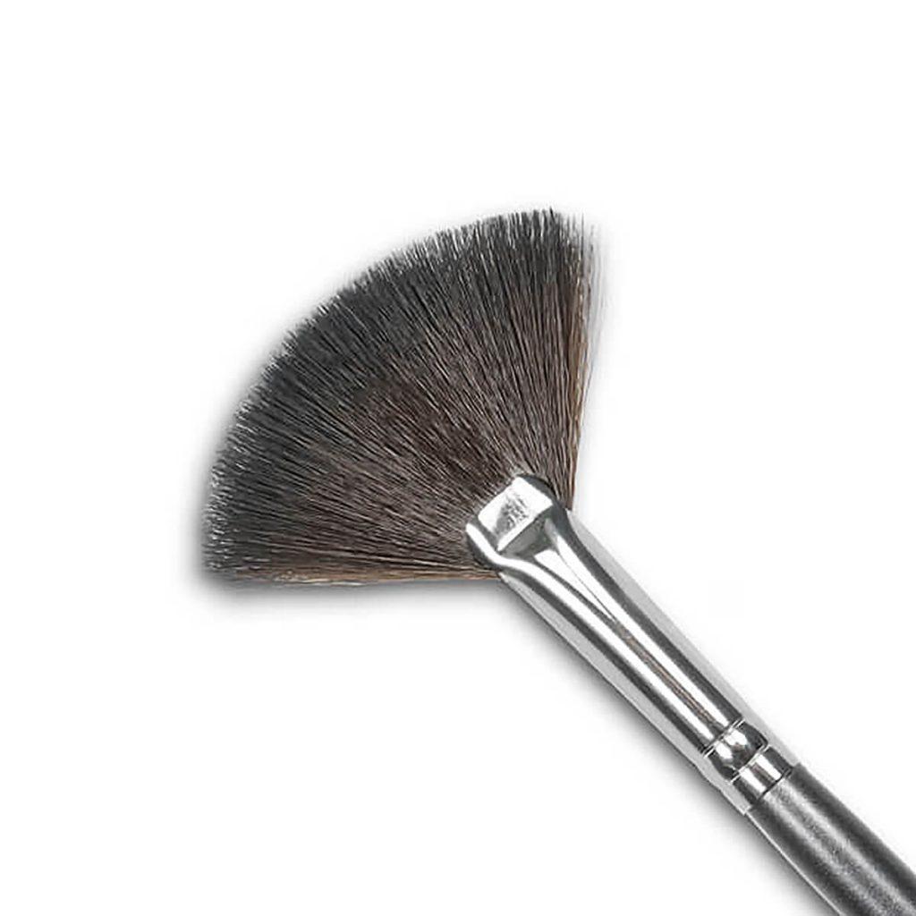 Best makeup fan brush