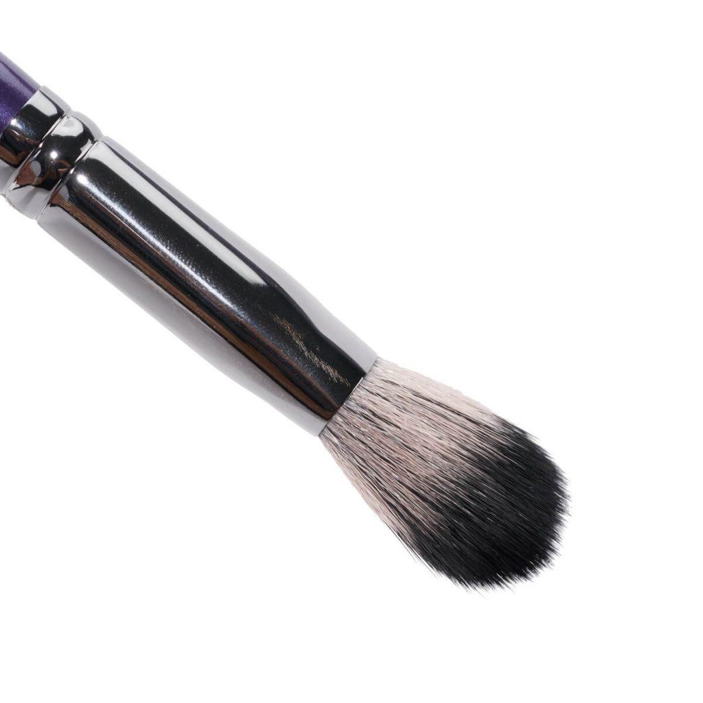 Duo-fiber Foundation Brush