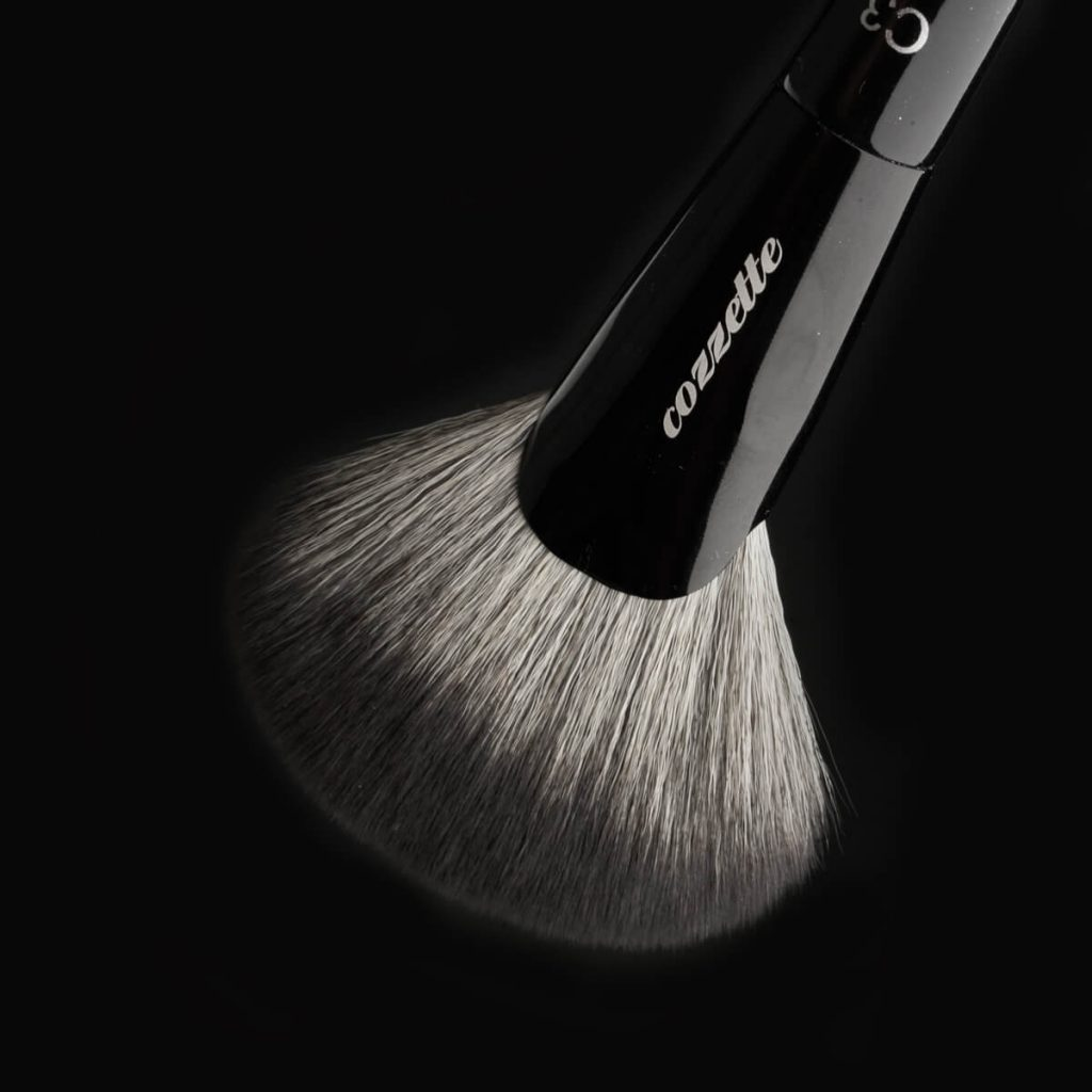 Best Complexion Fan Makeup Brush
