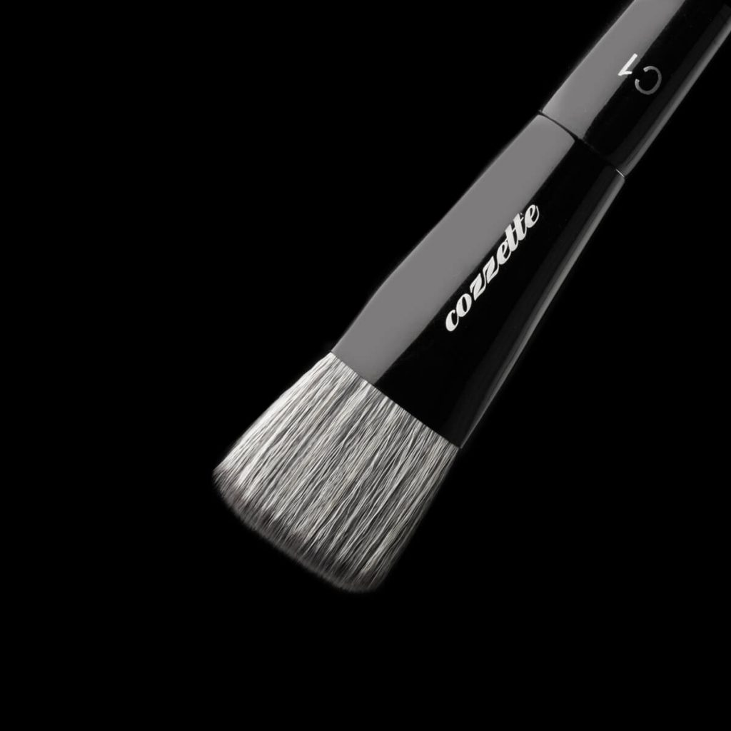 Best Vegan Foundation Brush