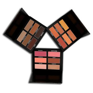 All 3 Palettes
