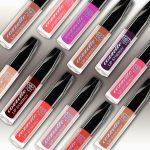 Lip Synergy Matte Lipstick